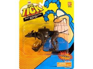 The Tick Series 2: Skippy the Propellerized Robot Dog Action Figure