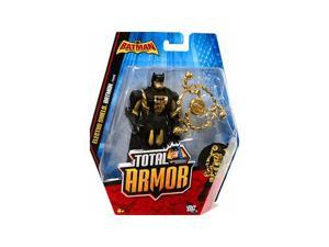 Batman: Total Armor Electro Shield Batman Action Figure