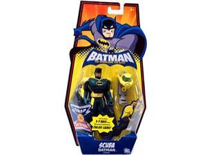 Batman: Scuba Batman Action Figure