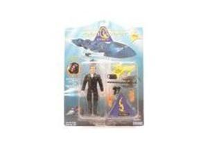SeaQuest DSV: Captain Nathan Hale Bridger Action Figure