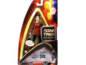Star Trek Deep Space Nine: Lt. Commander Jadzia Dax (Trials And Tribble-ations) Action Figure