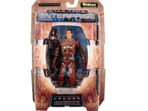 Star Trek: Captain Jonathan Archer Action Figure