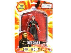 Doctor Who Series 1: Gelth Zombie Action Figure