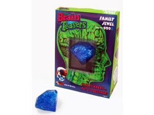 The Brain Teasers: Family Jewel Brain Teaser