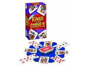 Jax Games: Kings in the Corner Card Game