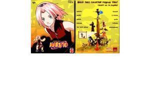 Naruto 3 Inch Series 2: #3 Sakura Trading Figure