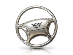 Corvette C5 Steering Wheel Key Chain