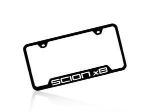 Black License Plate Frams Foe Scion Xb 29