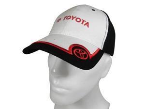 Toyota Golf Ball Marker Baseball Cap