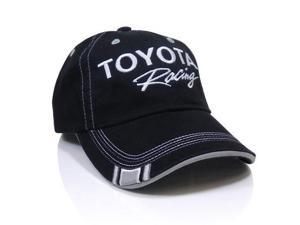 Toyota Racing Breeze Bill Baseball Cap