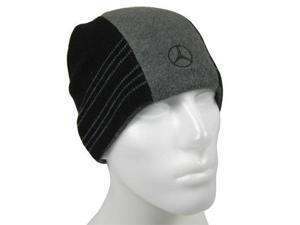 Mercedes-Benz Knit Fleece Cap