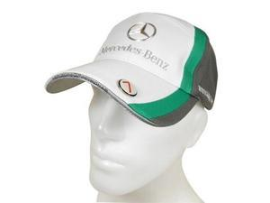 Mercedes-Benz Michael Schumacher F1 Baseball Cap