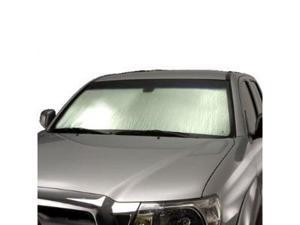 Ford 2010 to 2012 Mustang Custom Fit Front Windshield Sun Shade