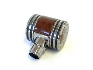 RAZO LUXIS LS103 Burl Wood Shift Knob