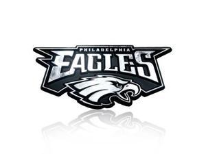 NFL Philadelphia Eagles Chrome Car Emblem