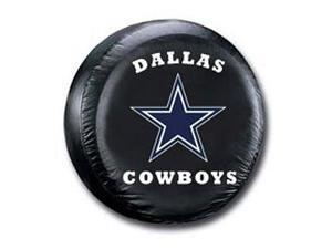 NFL Dallas Cowboys Spare Tire Cover for Jeep, SUVs