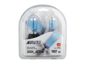 Nokya DOT Super White 9007 / HB5 65/ 55w Headlight Bulbs