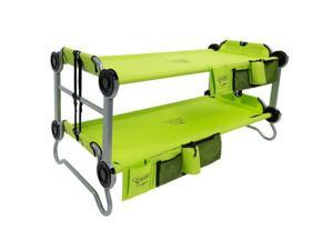 Disc-O-Bed KID-O-BUNK in Lime Green