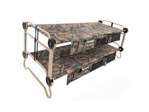 Disc-O-Bed XL Cam-O-Bunk with Realtree XTRA