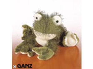 Webkinz Full Size Frog