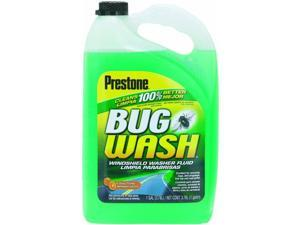 Bugwash Windshield Wash Pack of 6