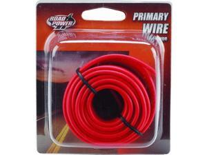 Woods Ind. 16-1-16 Primary Wire