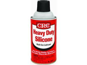 CRC Industries Inc. 05074 Heavy-Duty Silicone