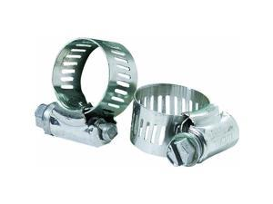 "1/2"" to 1-1/16"" Clamp Pack of 10"