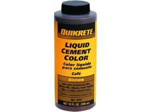 Brown Liquid Cement Color 1317-01
