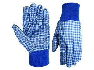 Jersey Glove with Dots 883