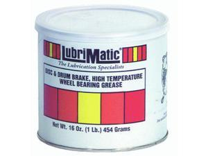 Plews/Lubrimatic 11380 High-Temperature Wheel Bearing Grease