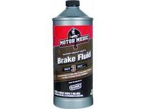 Radiator Specialty M4332 Brake Fluid