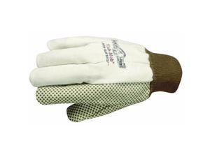 Canvas Hob Nob Glove 310