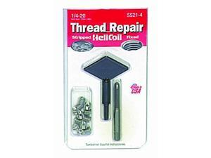 Helicoil 5521-4 Thread Repair Kit