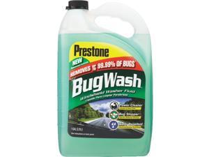 Bugwash Windshield Wash AS657 Pack of 6