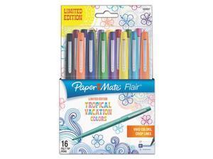 Point Guard Flair Bullet Point Stick Pen, ...