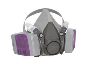 3M  60923HB1-C  Professional Multi-Purpose Replacement Respirator Cartridges