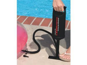 Hand Pump High Output INTEX RECREATION CORP. Swimming Pool Accessories 68614E