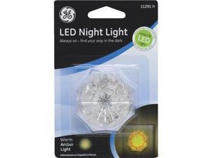 Jasco Products Co. LED Jewel Night Light 11291
