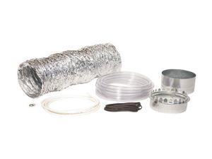 Aprilaire Bypass Humidifier Installation Kit   5310