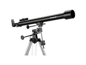 Celestron PowerSeeker EQ 142x60 Telescope