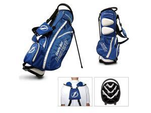 Tampa Bay Lightning Fairway Stand Bag