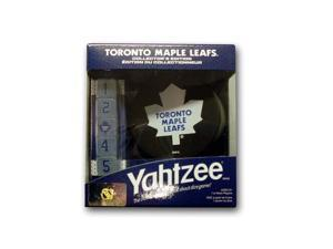 Yahtzee NHL - Toronto Maple Leafs