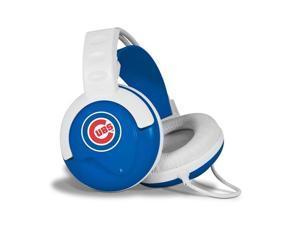 Fan Jams MLB Headphones - Chicago Cubs