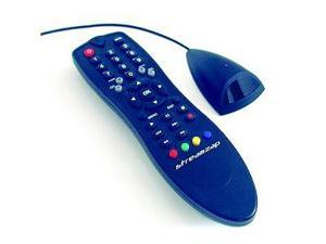 Channel Sources STREAMZAP PC REMOTE CONTROL