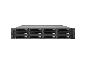 QNAP VioStor NVR Network Video Recorder VS-12148U-RP PRO
