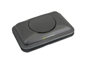 Bracketron UFM-340-BL Portable Dash Mount Universal Nav-Mat III