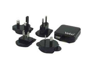 Veho VAA-005 - Power adapter