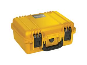 PELICAN IM2100-00001 Black iM2100 Storm Case with Foam Interior