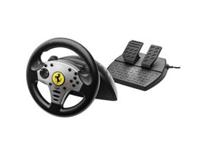 Thrustmaster Ferrari Challenge Racing Wheel PC PS3